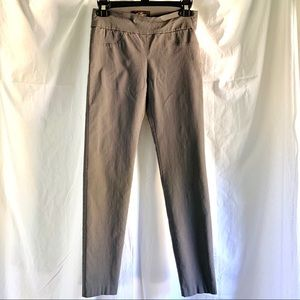 Guess gray leggings pants Size large